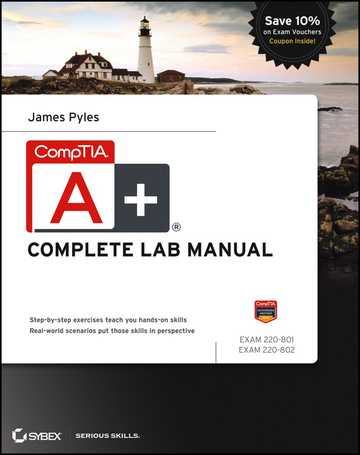 CompTIA A+ Complete LabManual