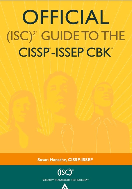 Official (ISC)²® Guide to the CISSP-ISSEP® CBK®