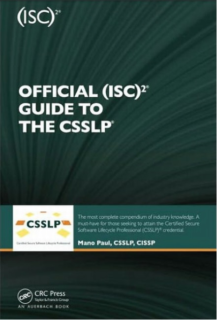 Official (ISC)²® Guide to the CSSLP®