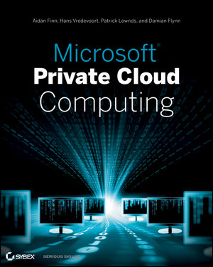 Microsoft Private CloudComputing