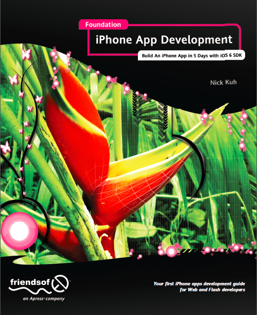 Foundation iPhone AppDevelopment