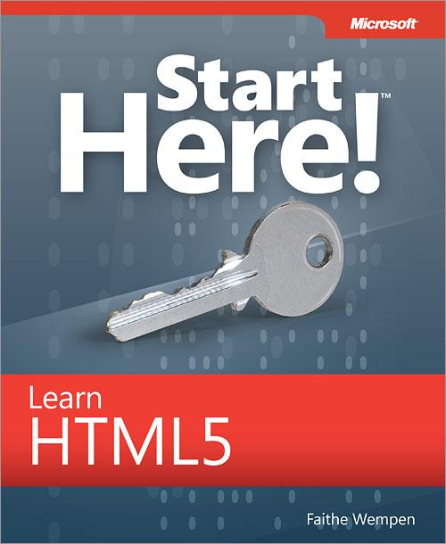 Start Here!™ LearnHTML5