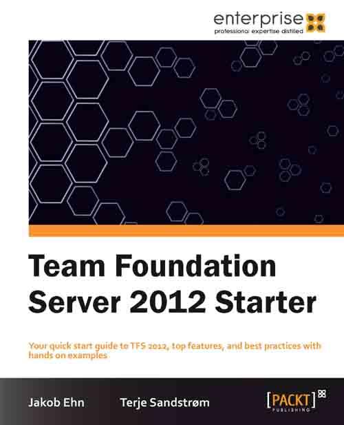Team Foundation Server 2012Starter