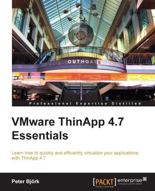 VMware ThinApp 4.7Essentials