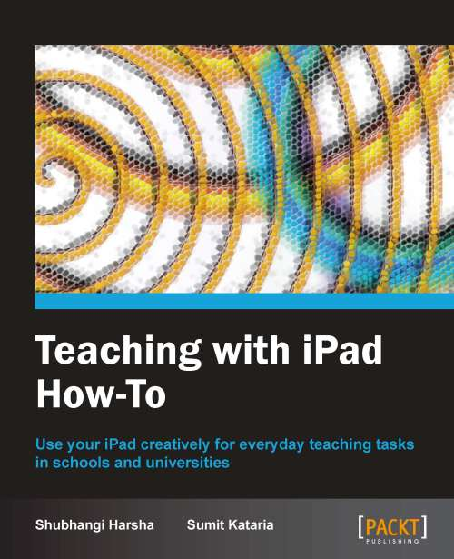 Teaching with iPadHow-To