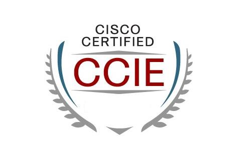 CCIE Logo