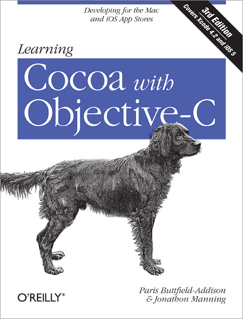Learning Cocoa with Objective-C, 3rdEdition