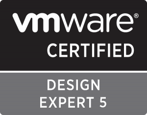 VMware Certified Design Expert (VCDX) – Vietnamese Walk of Fame