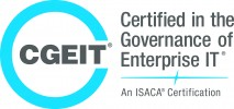 Certified in the Governance of Enterprise IT (CGEIT) – Vietnamese Walk of Fame