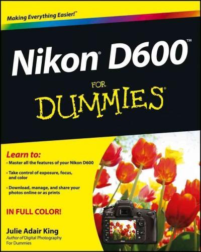 For.Dummies.Nikon.D600.For.Dummies.Jan.2013
