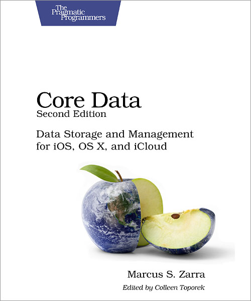 Core Data, 2nd Edition