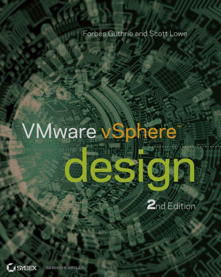 VMware vSphere Design, 2ndEdition
