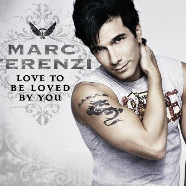 Marc Terenzi - Love To Be Loved By You [2005]