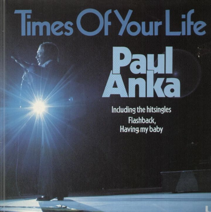 Paul Anka: Papa