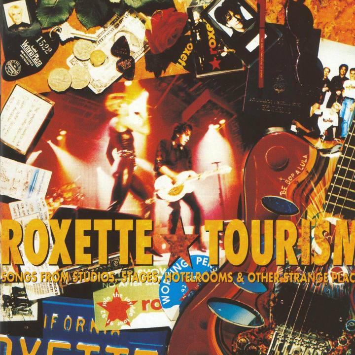 Roxette: Queen ofRain