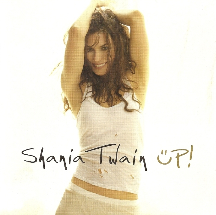Shania Twain: Forever And ForAlways