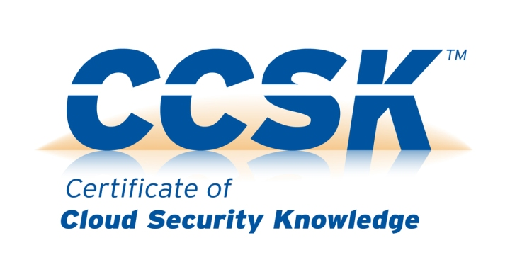 CCSK in the Wild: Survey of 2018 Certificate Holders
