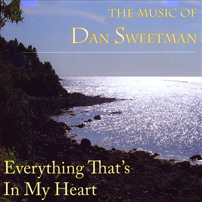 Dan Sweetman: When Angels Cry (feat. Christine Yandell)