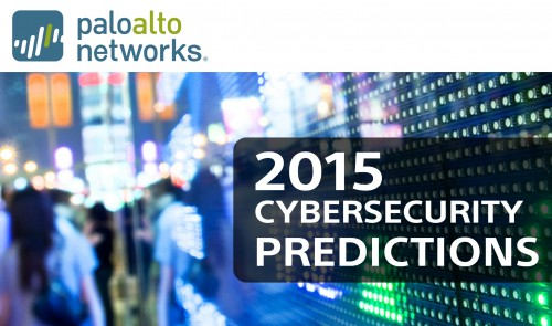 Palo Alto Networks 2015 Predictions: Healthcare