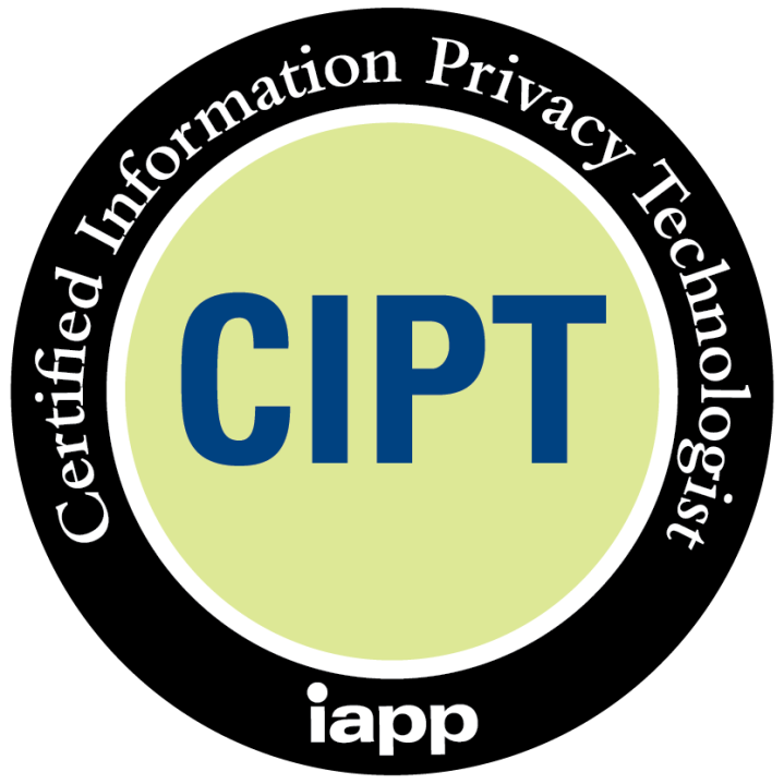 Certified Information Privacy Technologist (CIPT) – Vietnamese Walk of Fame