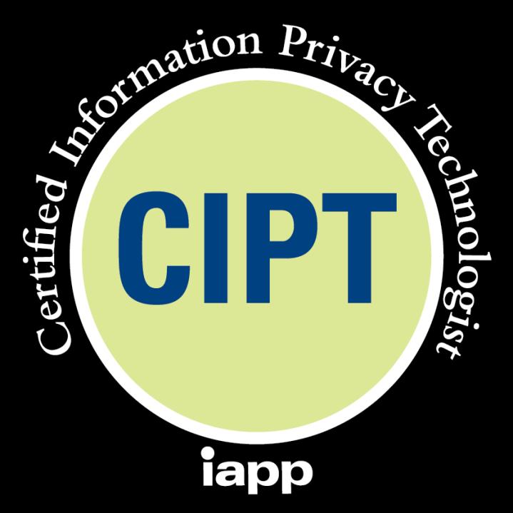 Certified Information Privacy Technologist (CIPT) – Vietnamese Walk ofFame