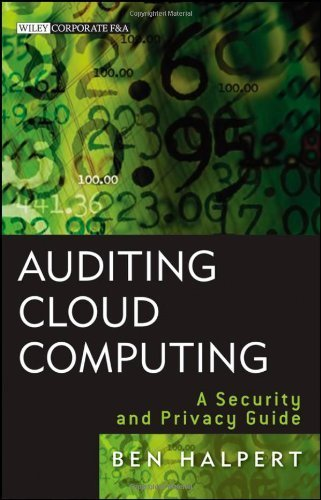Book Reviews: Auditing Cloud Computing