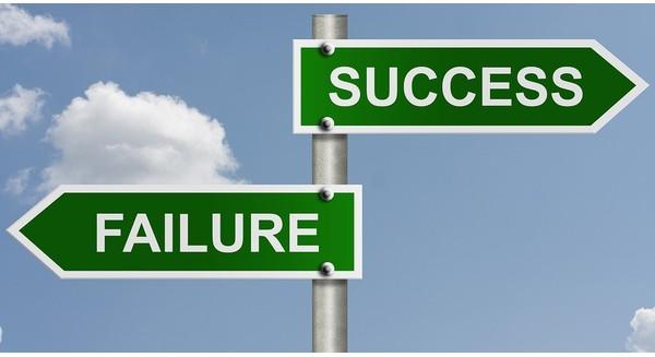 Không bao giờ là thất bại, tất cả chỉ là thửthách