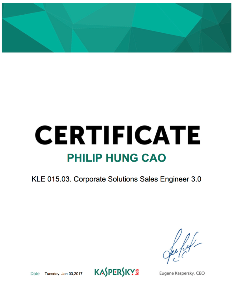 2017-philip-hung-cao-kl-certified-sales-engineer