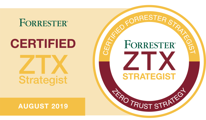 Forrester ZTX Strategist (ZTX-S) – Vietnamese Walk of Fame