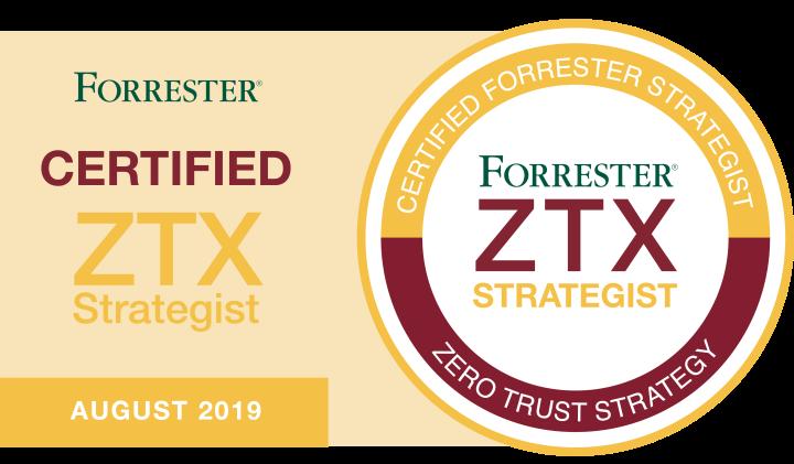 Forrester ZTX Strategist (ZTX-S) – Vietnamese Walk ofFame